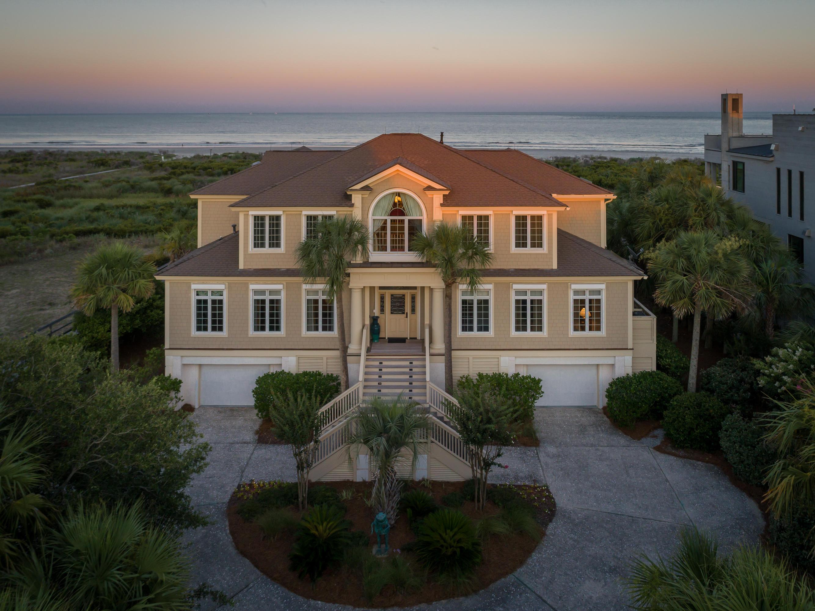 Seabrook Island Homes For Sale - 3640 Pompano, Seabrook Island, SC - 74