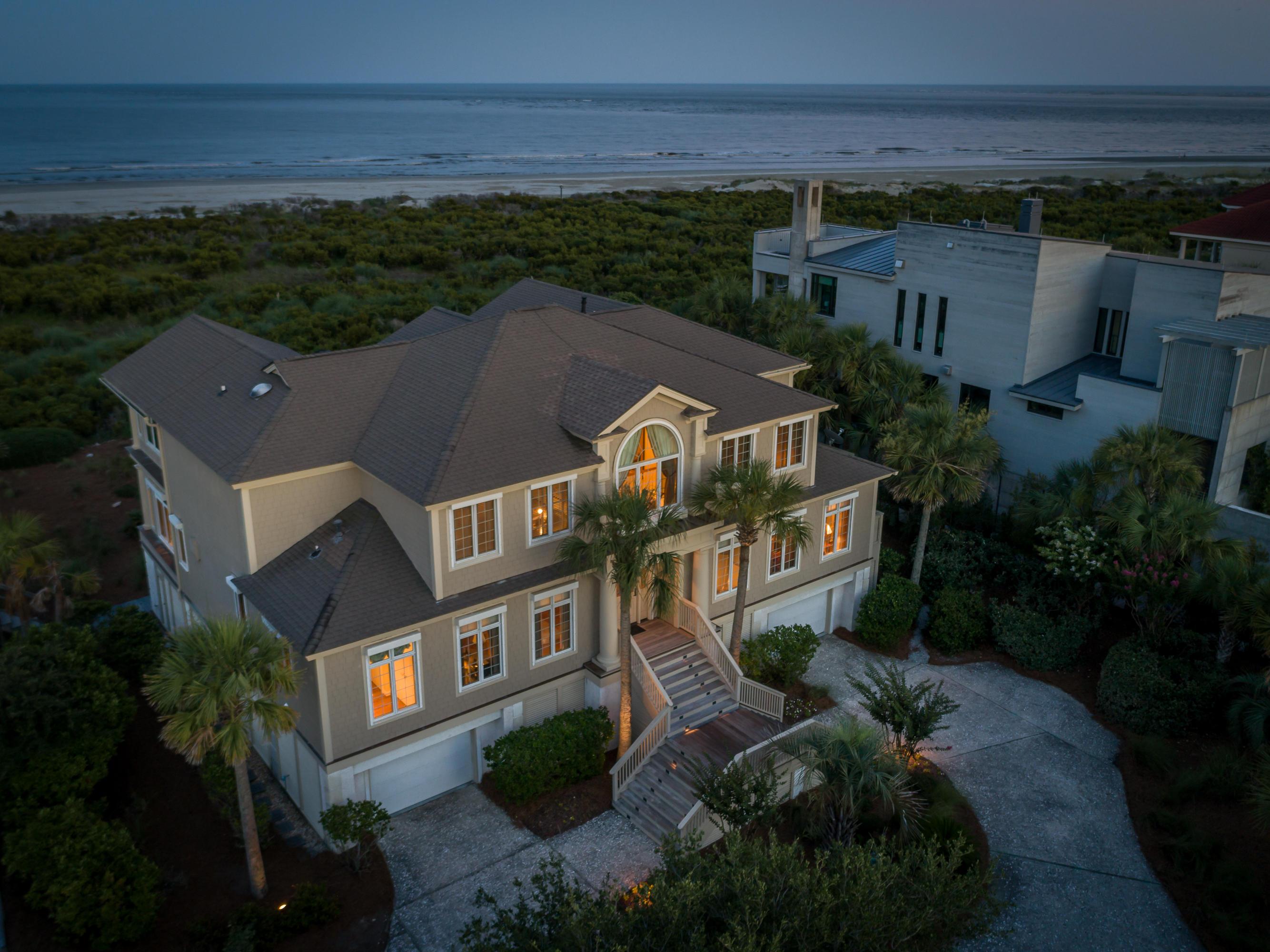 Seabrook Island Homes For Sale - 3640 Pompano, Seabrook Island, SC - 12