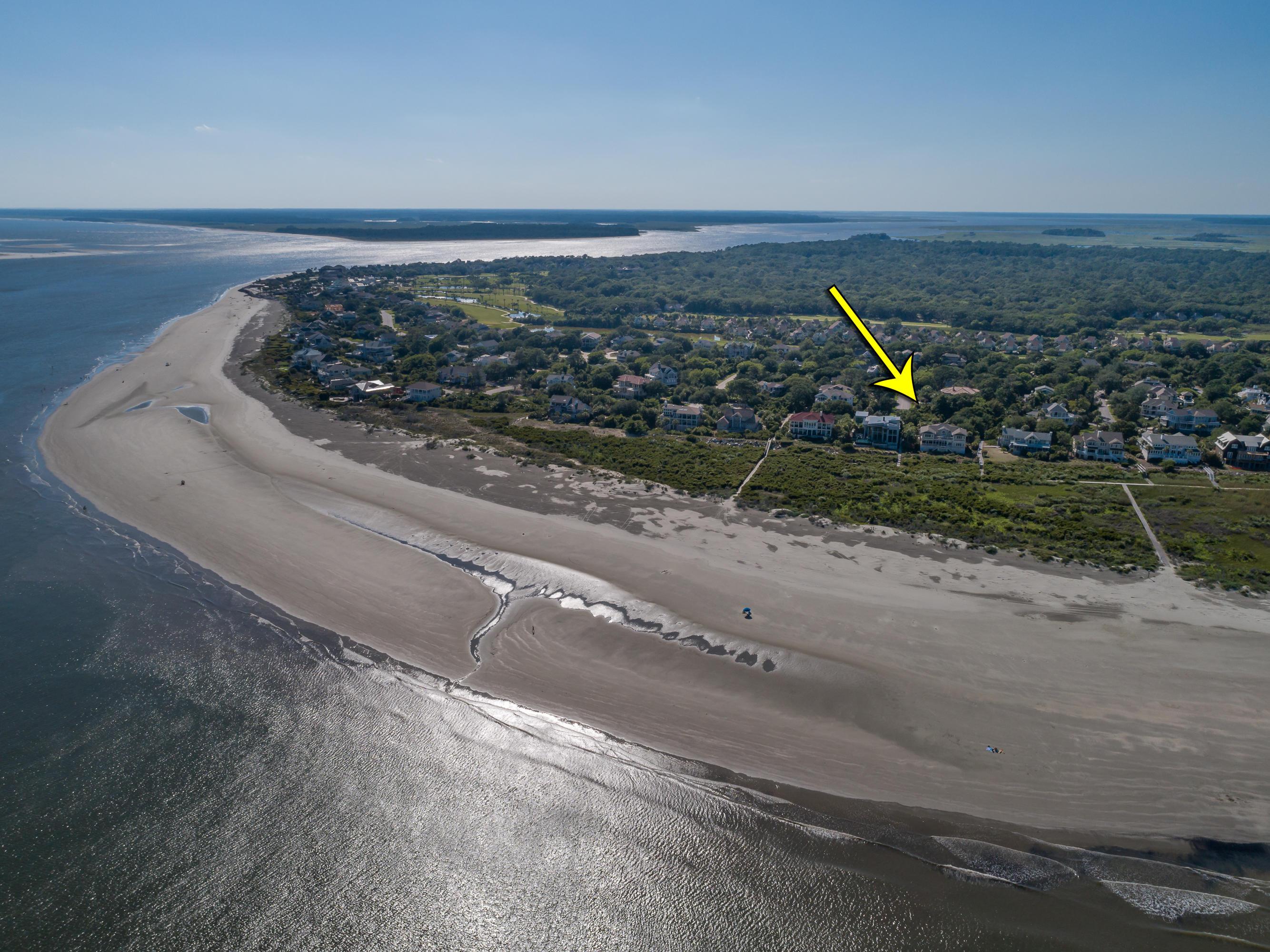 Seabrook Island Homes For Sale - 3640 Pompano, Seabrook Island, SC - 17