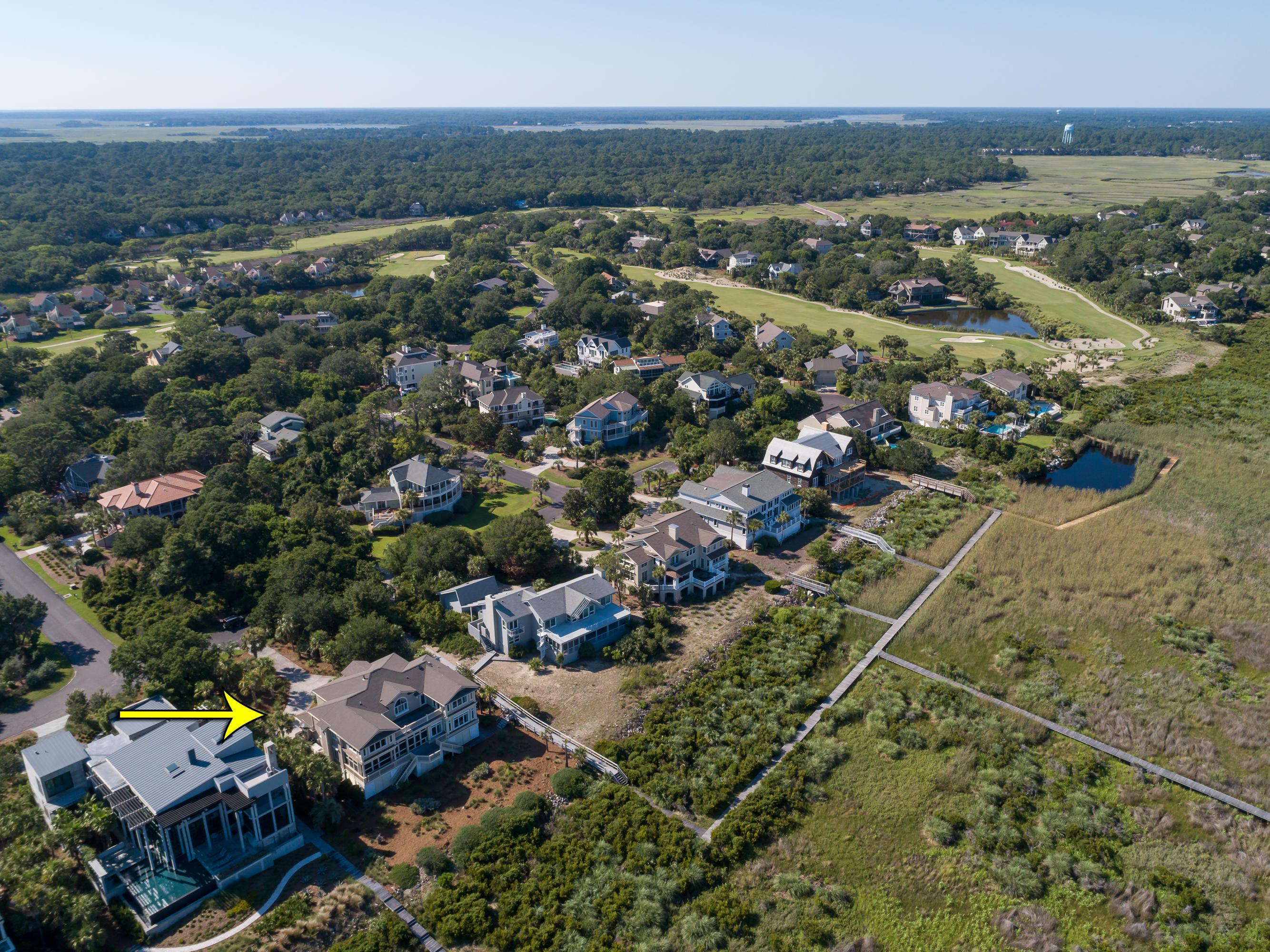 Seabrook Island Homes For Sale - 3640 Pompano, Seabrook Island, SC - 18