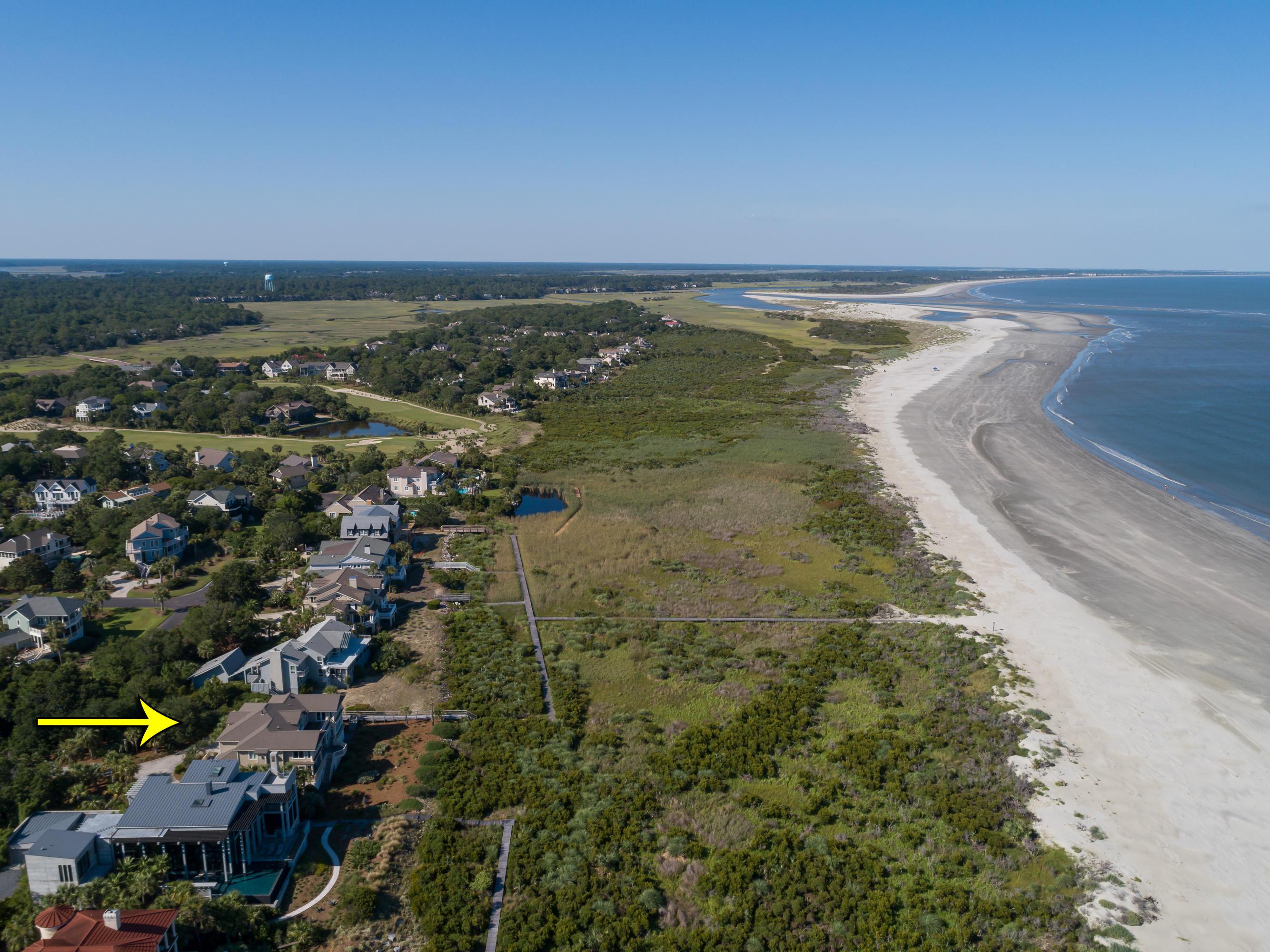 Seabrook Island Homes For Sale - 3640 Pompano, Seabrook Island, SC - 19