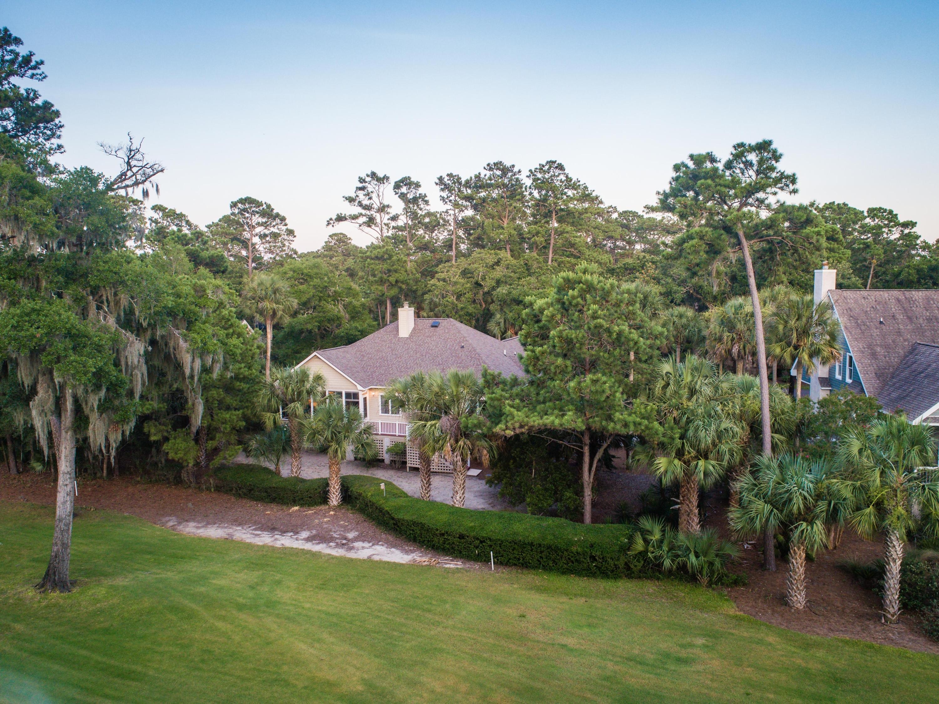 Seabrook Island Homes For Sale - 2470 Cat Tail Pond, Seabrook Island, SC - 44