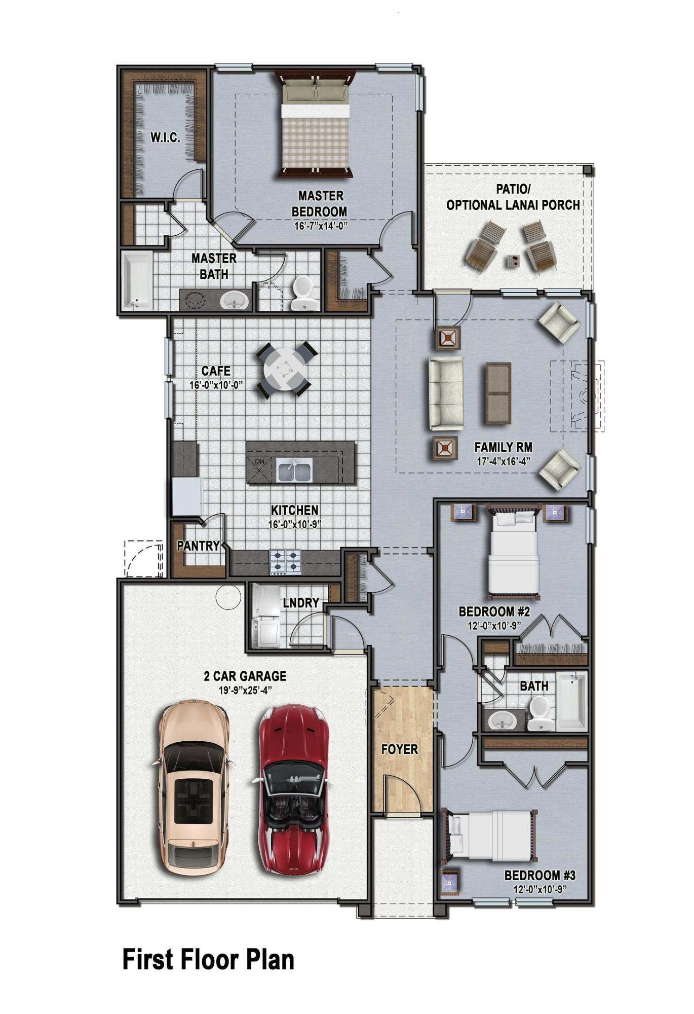 None Homes For Sale - 919 Palmetto, Summerville, SC - 3