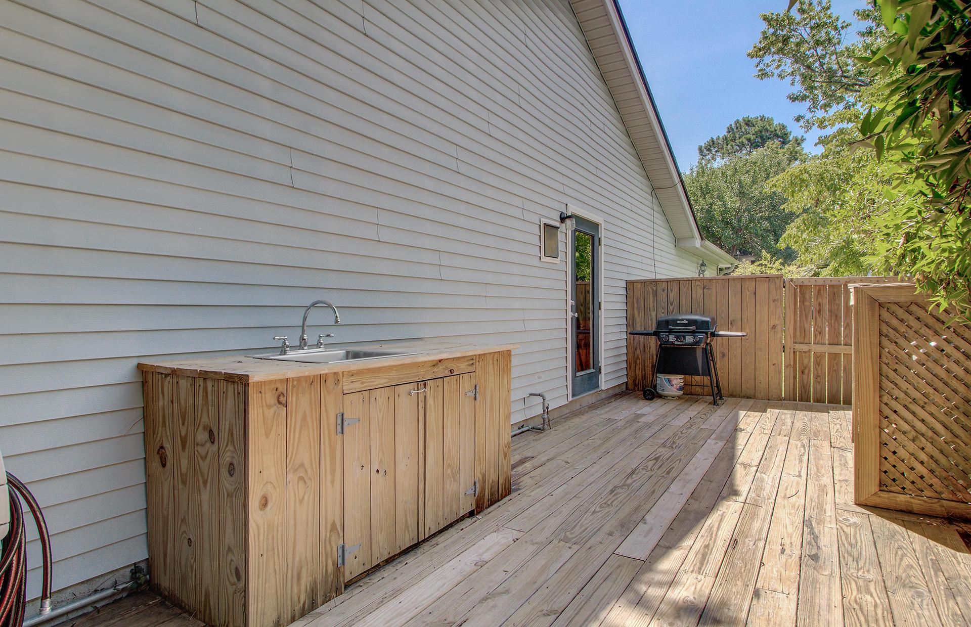 Quail Hollow Homes For Sale - 2083 Presidio, Mount Pleasant, SC - 29