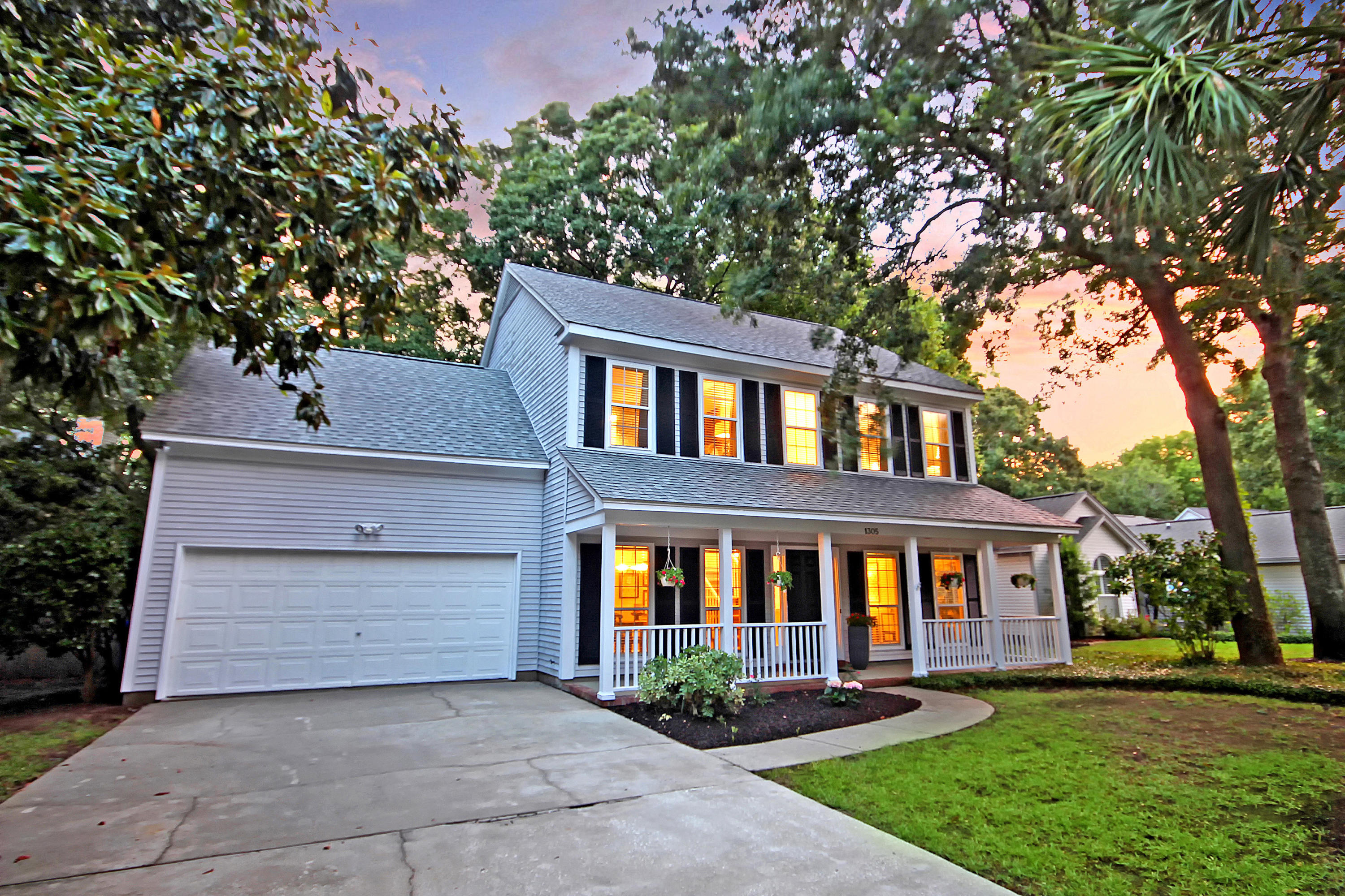 Sweetgrass Homes For Sale - 1305 Old Mill, Mount Pleasant, SC - 3