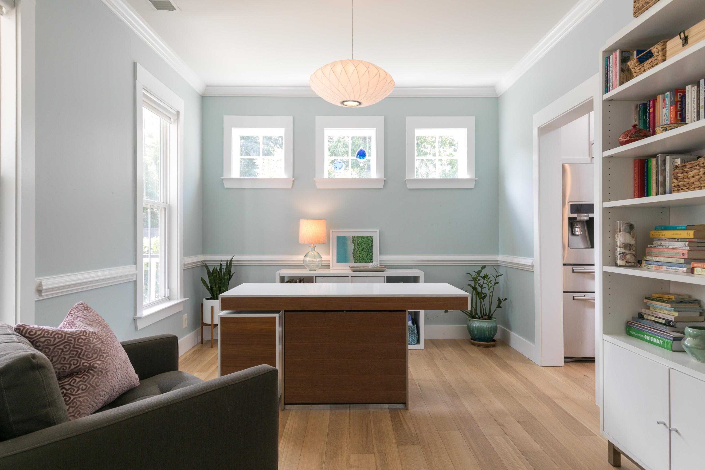 New Parrish Village Homes For Sale - 1100 Dawn View Ace, Mount Pleasant, SC - 26
