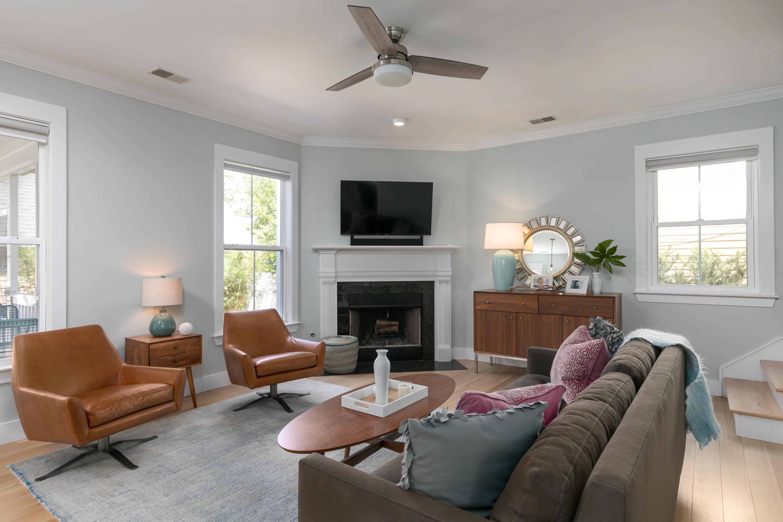 New Parrish Village Homes For Sale - 1100 Dawn View Ace, Mount Pleasant, SC - 18