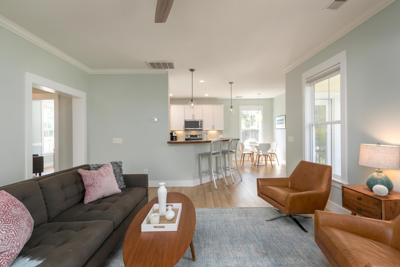 New Parrish Village Homes For Sale - 1100 Dawn View Ace, Mount Pleasant, SC - 22