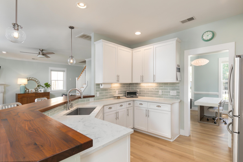 New Parrish Village Homes For Sale - 1100 Dawn View Ace, Mount Pleasant, SC - 17
