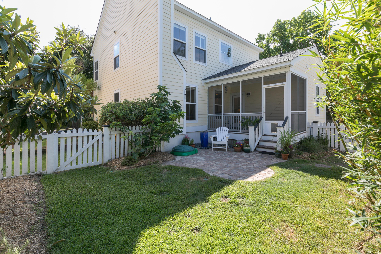 New Parrish Village Homes For Sale - 1100 Dawn View Ace, Mount Pleasant, SC - 0