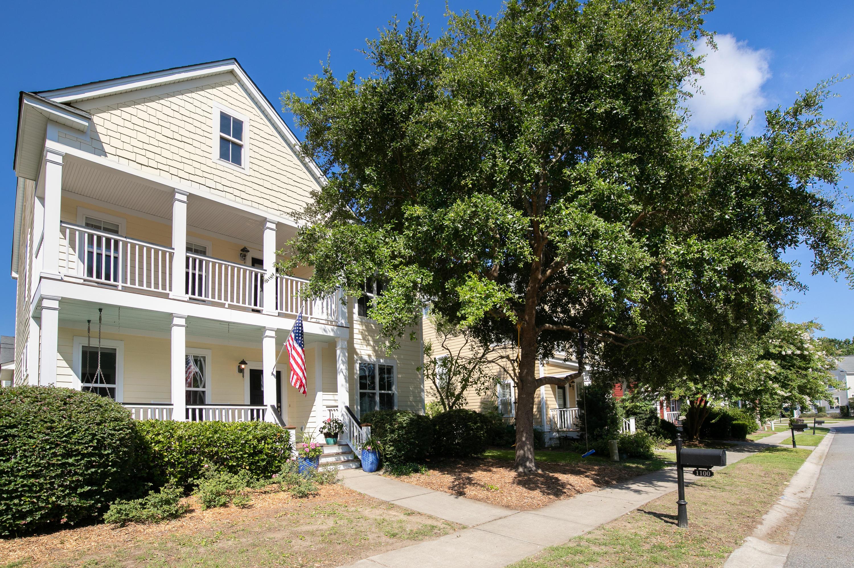 New Parrish Village Homes For Sale - 1100 Dawn View Ace, Mount Pleasant, SC - 6