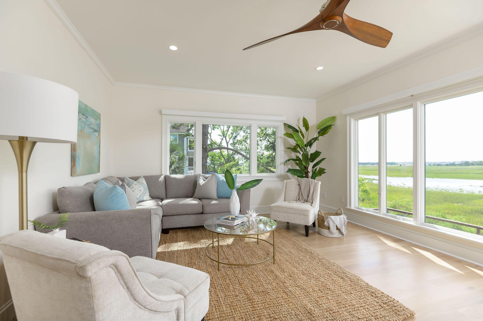 None Homes For Sale - 2402 Raven, Sullivans Island, SC - 6