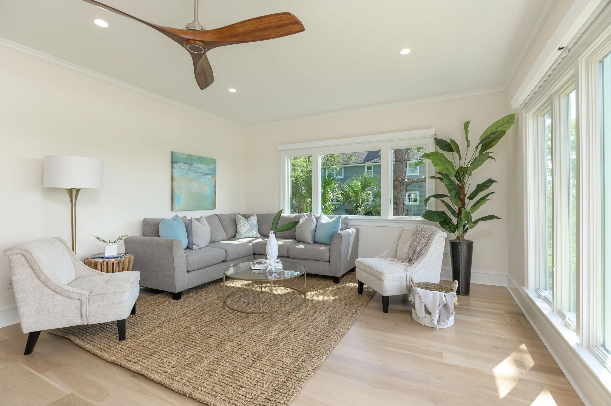 None Homes For Sale - 2402 Raven, Sullivans Island, SC - 7