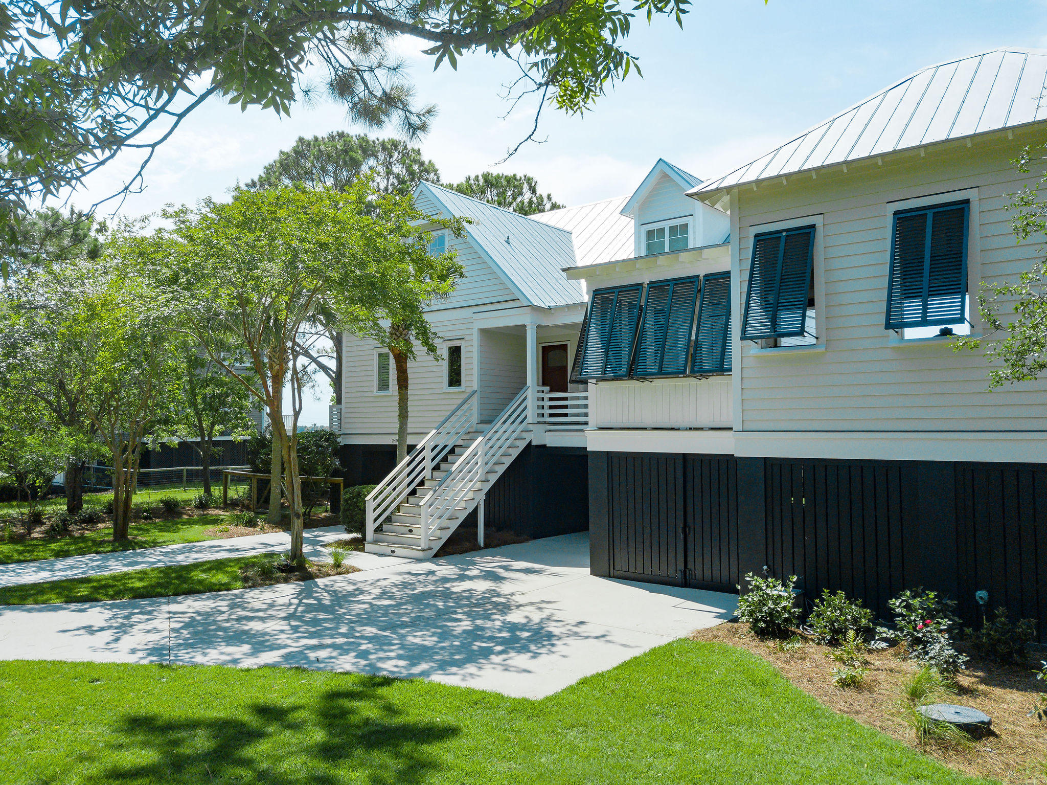 None Homes For Sale - 2402 Raven, Sullivans Island, SC - 1