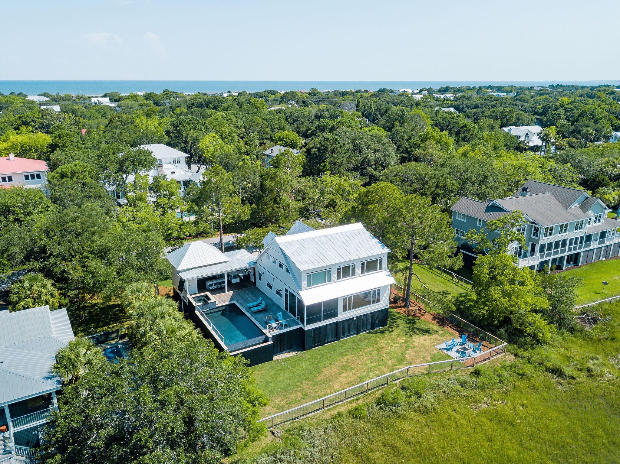None Homes For Sale - 2402 Raven, Sullivans Island, SC - 3