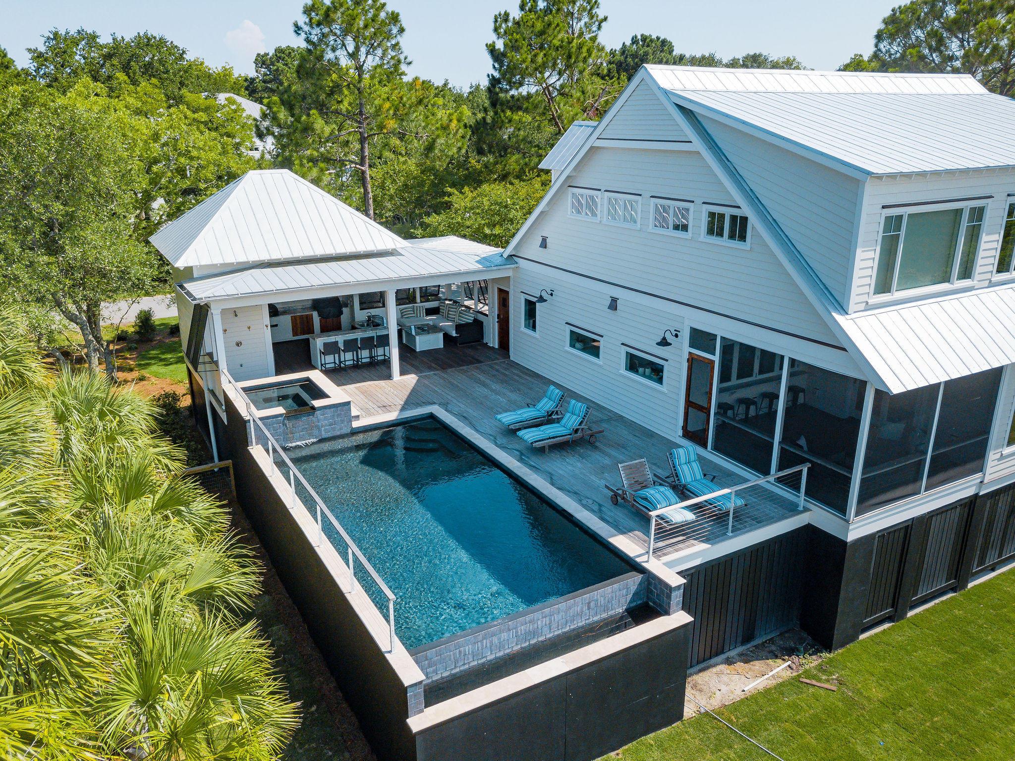 None Homes For Sale - 2402 Raven, Sullivans Island, SC - 2
