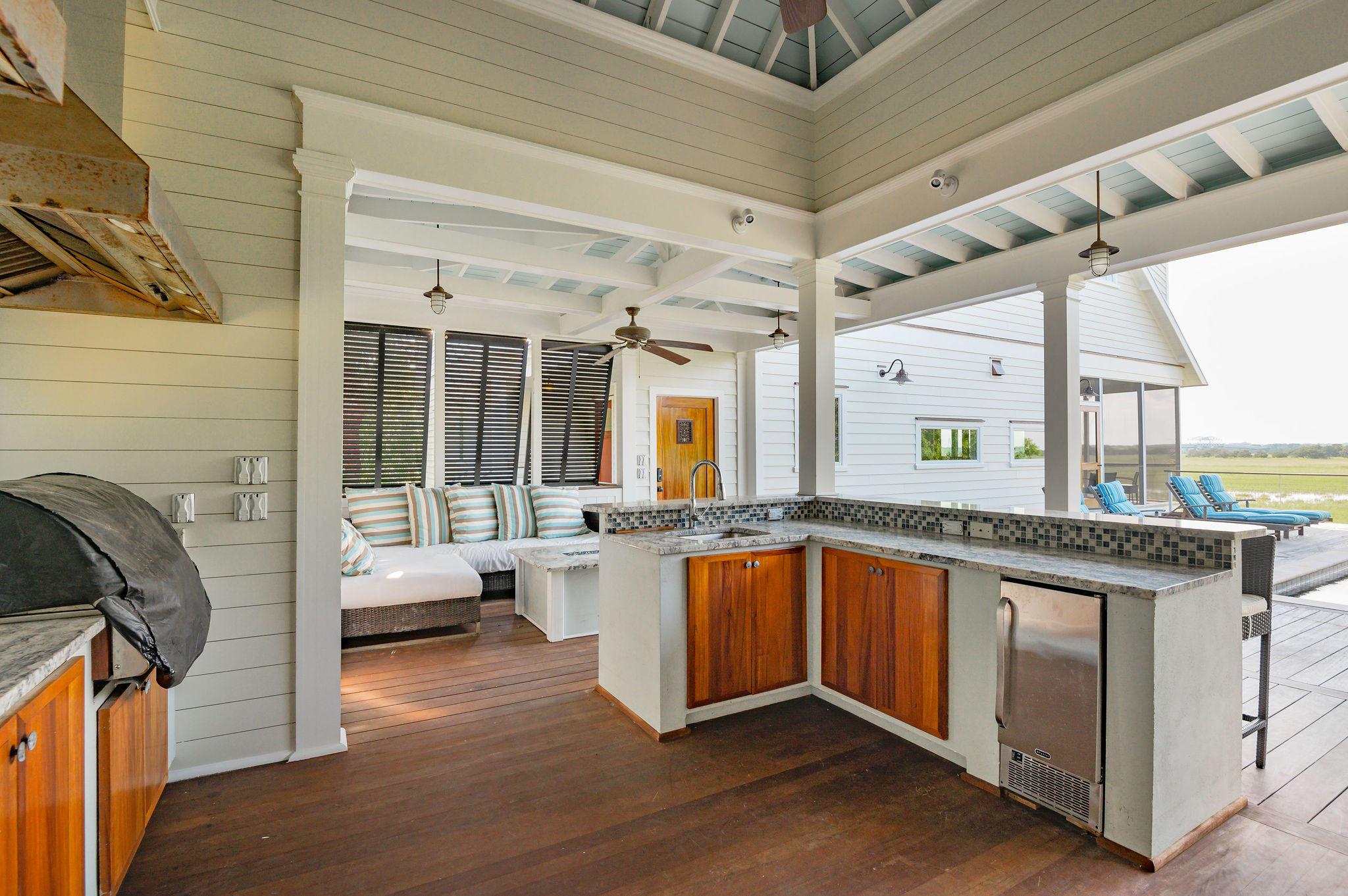 None Homes For Sale - 2402 Raven, Sullivans Island, SC - 4