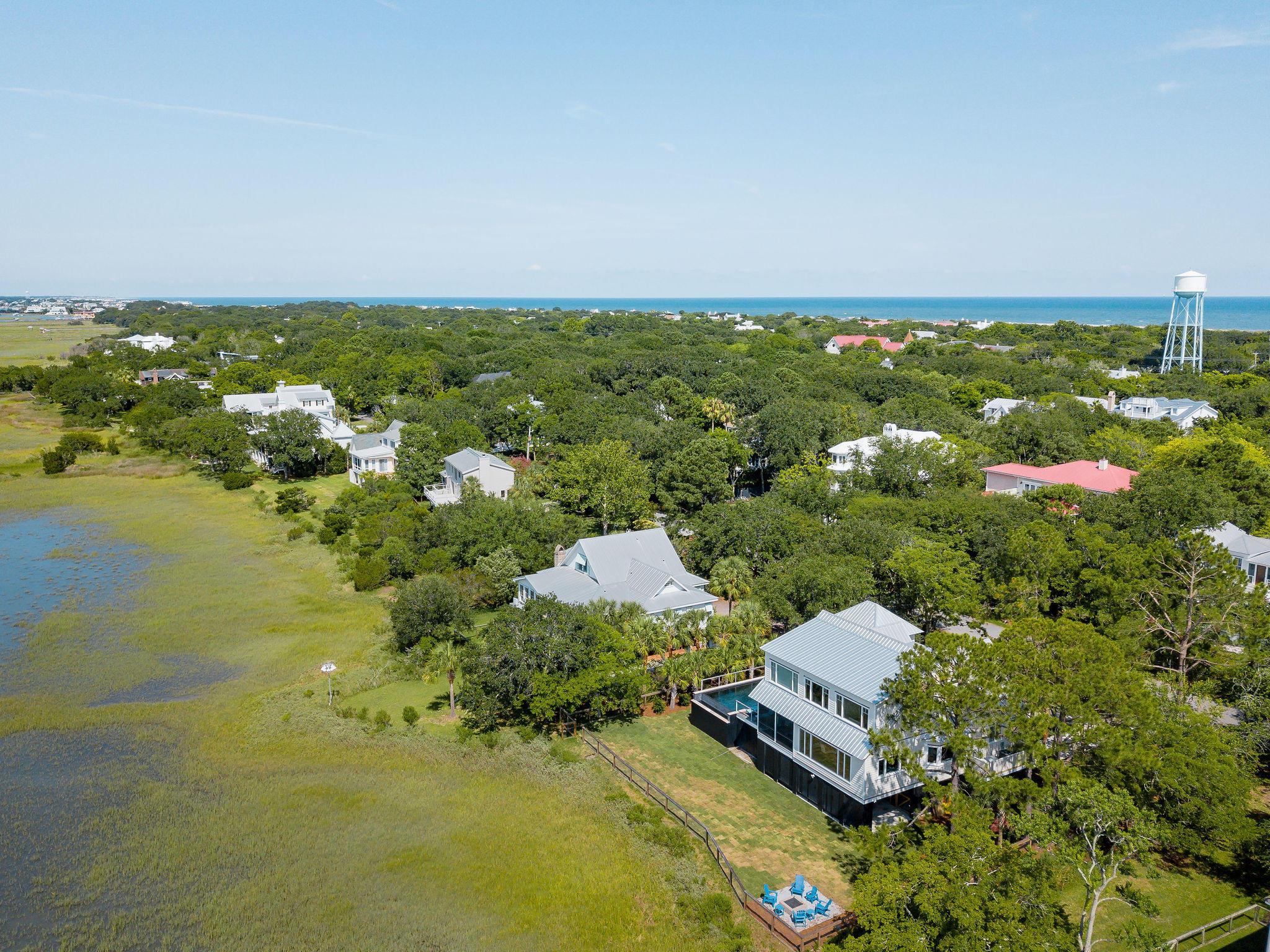 None Homes For Sale - 2402 Raven, Sullivans Island, SC - 36