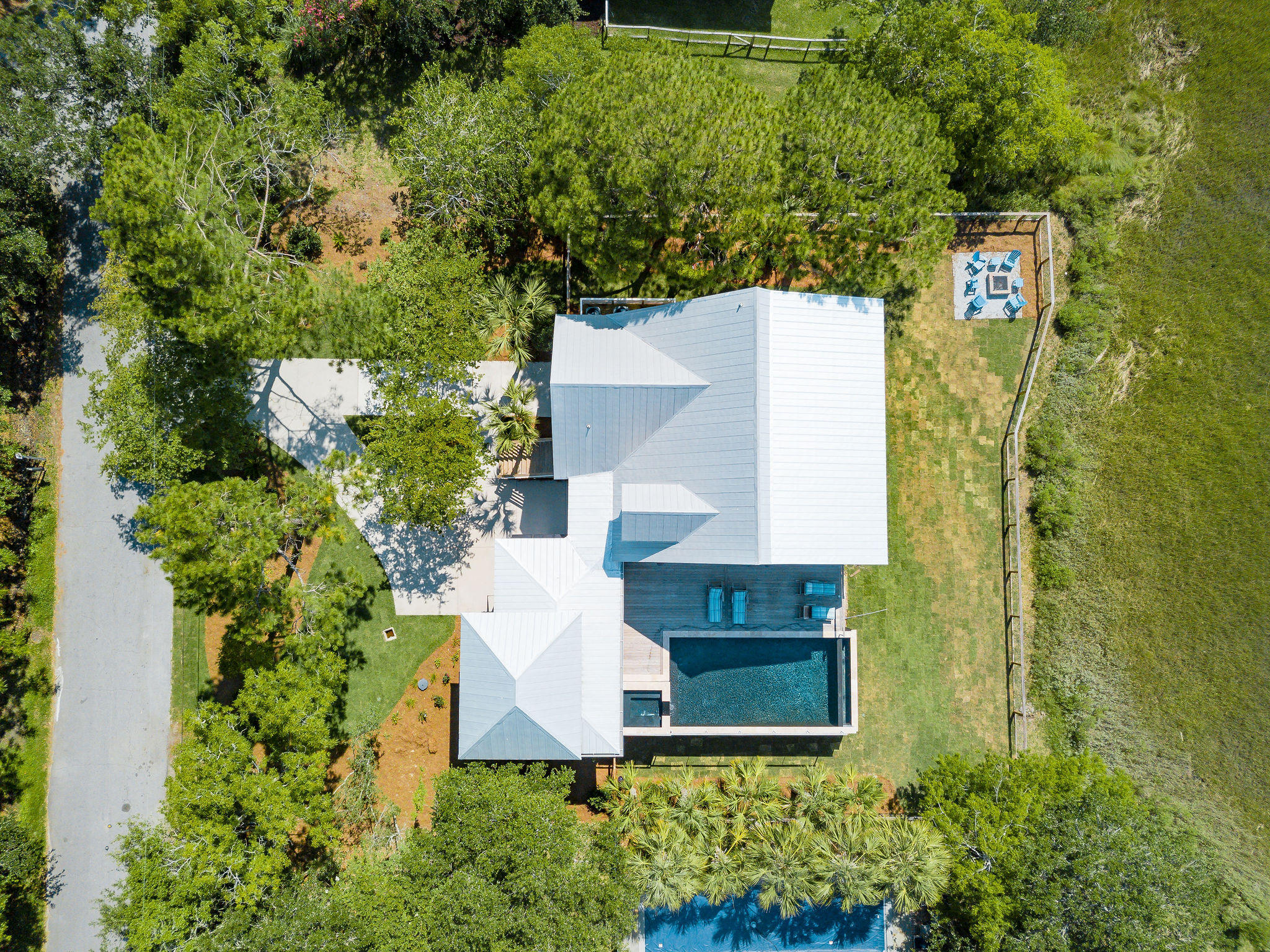 None Homes For Sale - 2402 Raven, Sullivans Island, SC - 32