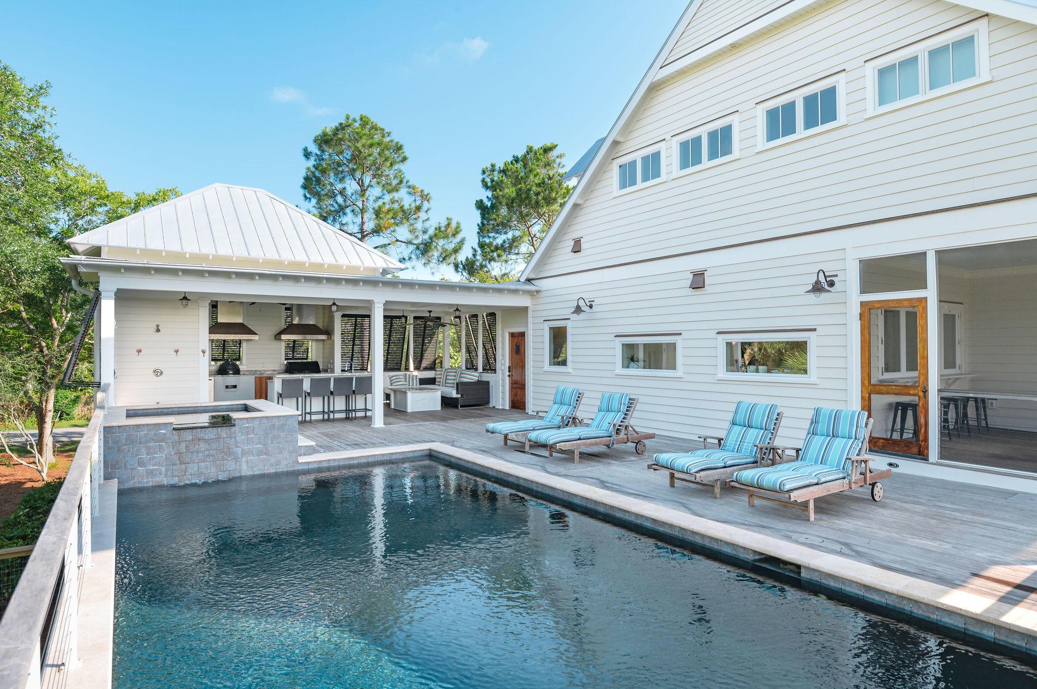 None Homes For Sale - 2402 Raven, Sullivans Island, SC - 38