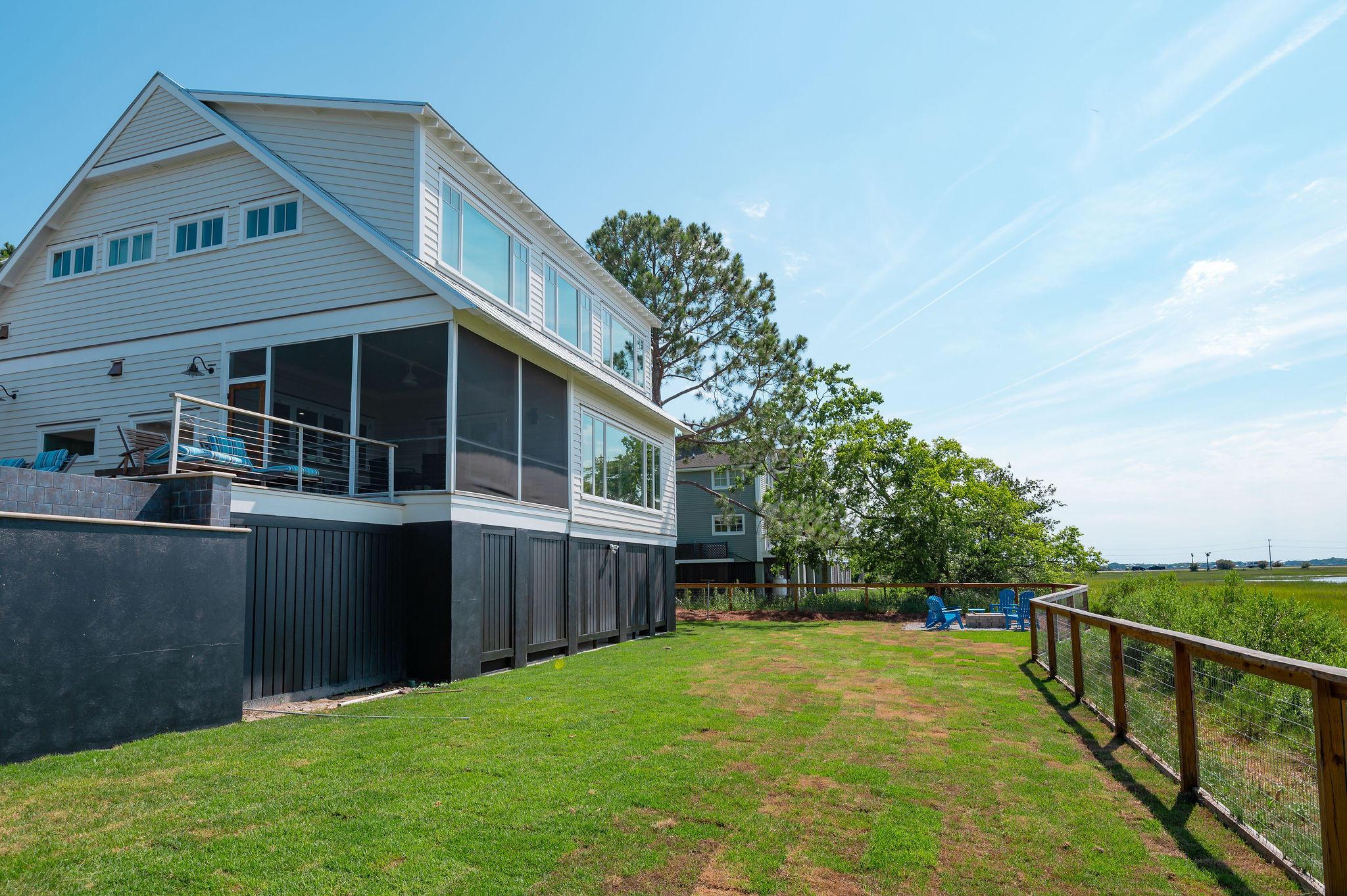 None Homes For Sale - 2402 Raven, Sullivans Island, SC - 39