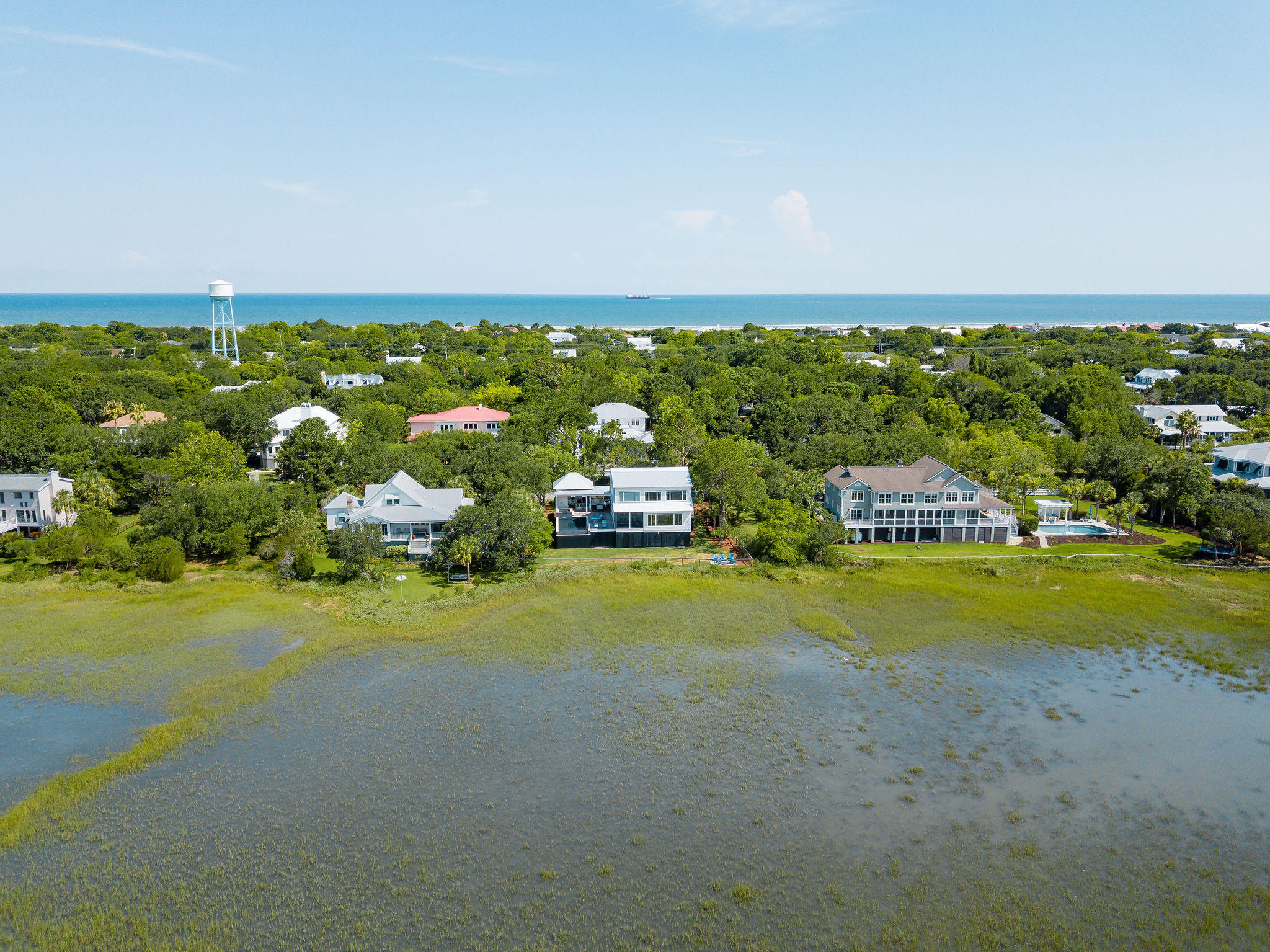 None Homes For Sale - 2402 Raven, Sullivans Island, SC - 40