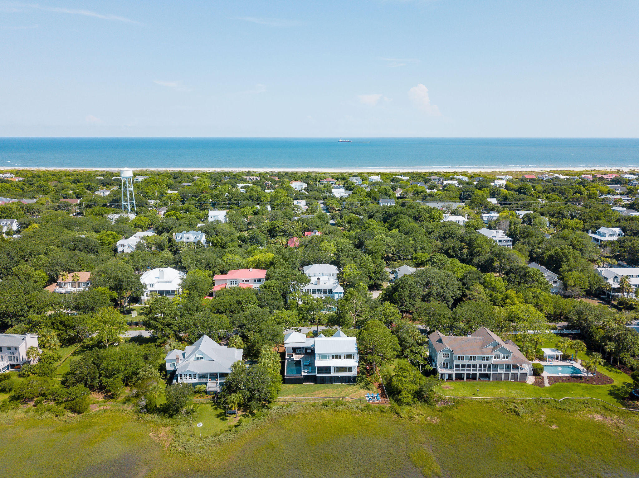 None Homes For Sale - 2402 Raven, Sullivans Island, SC - 41