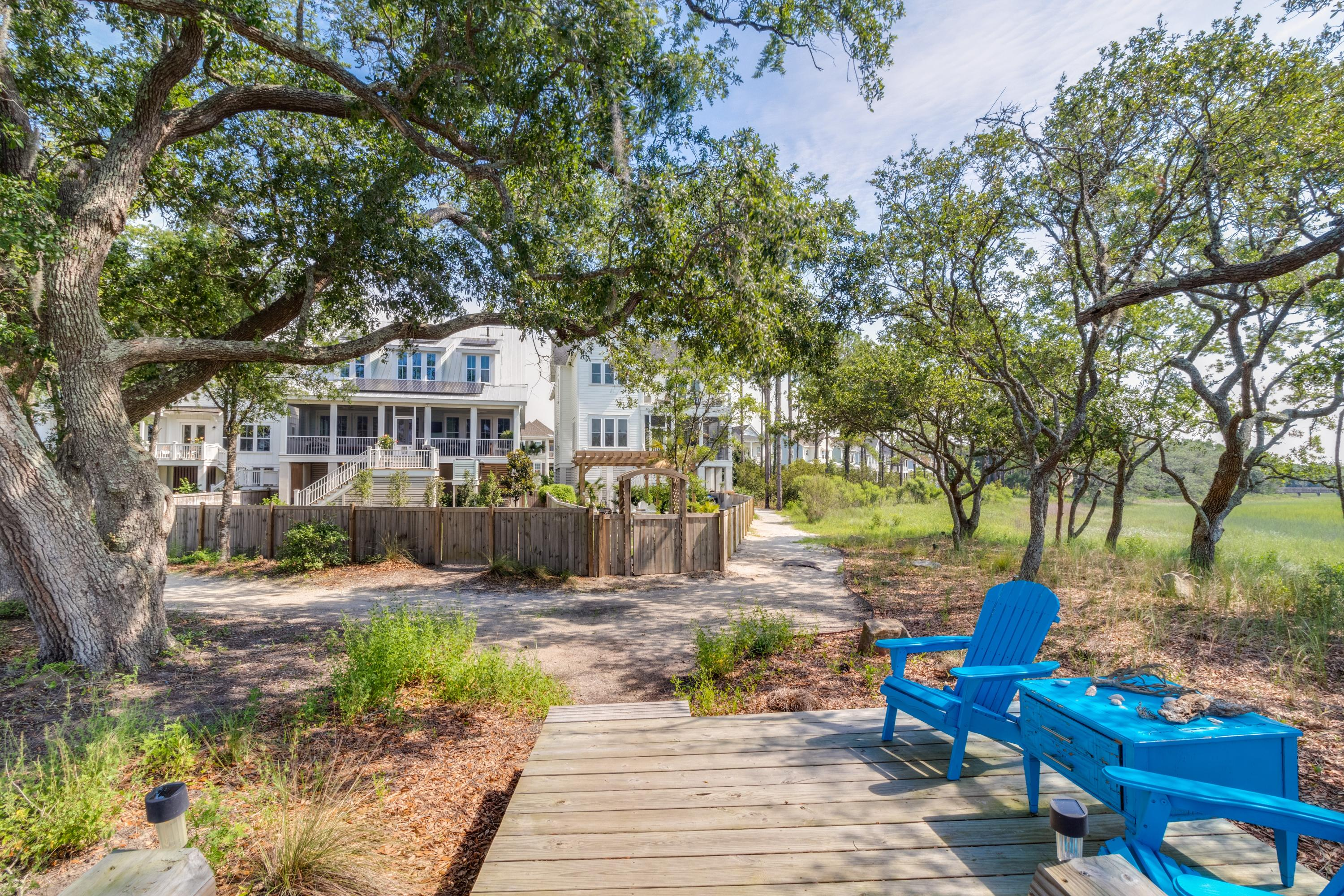 Seaside Plantation Homes For Sale - 1063 Hills Plantation, Charleston, SC - 20