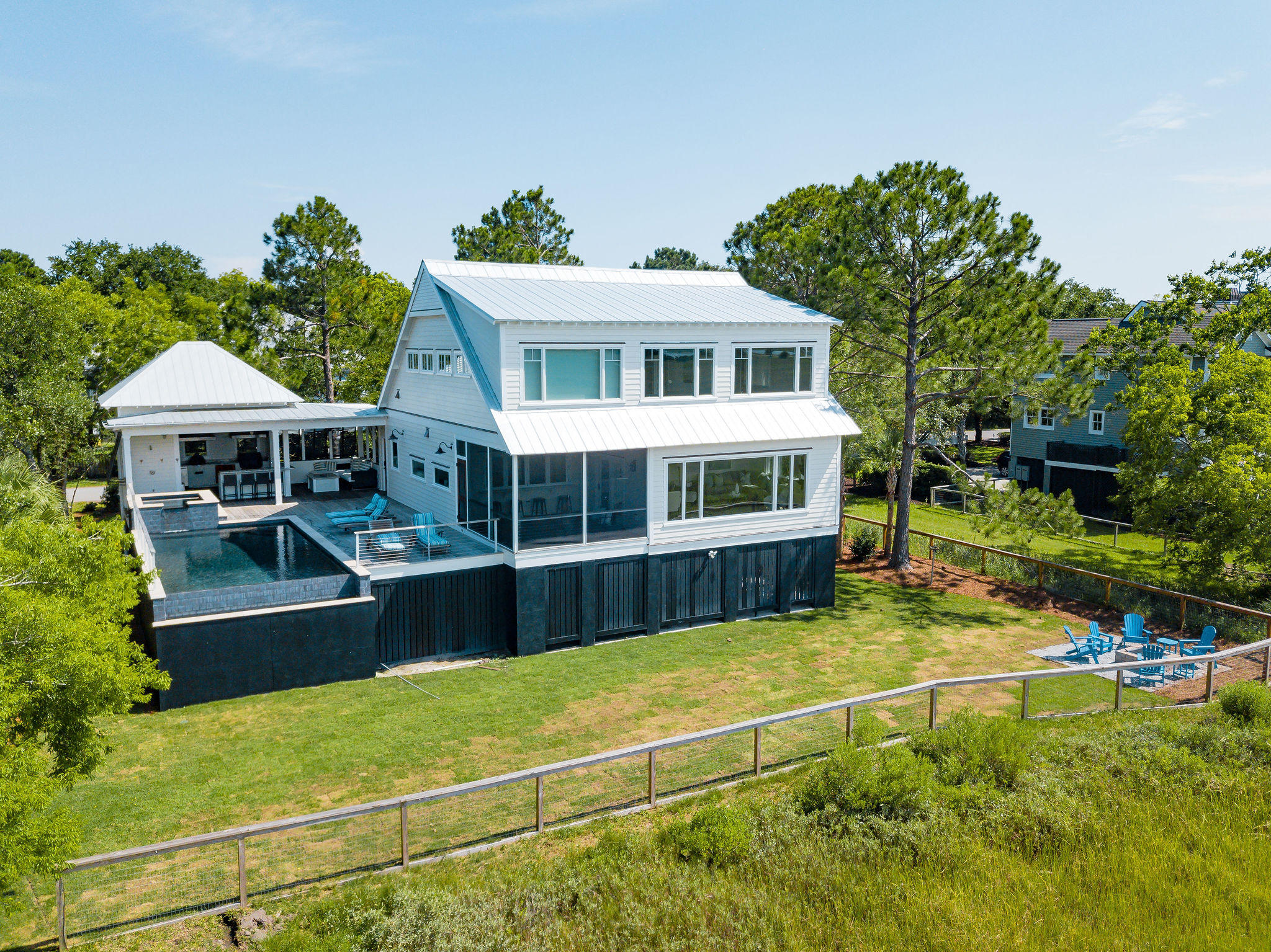 None Homes For Sale - 2402 Raven, Sullivans Island, SC - 44