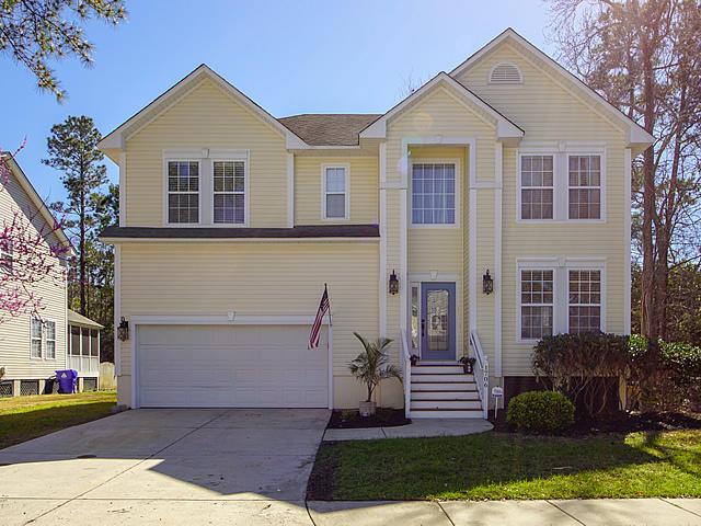 Park West Homes For Sale - 1706 William Hapton, Mount Pleasant, SC - 4