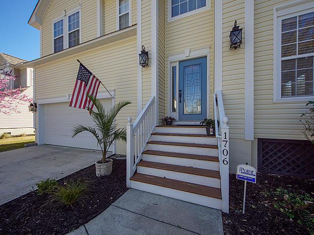 Park West Homes For Sale - 1706 William Hapton, Mount Pleasant, SC - 3
