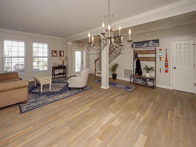 Park West Homes For Sale - 1706 William Hapton, Mount Pleasant, SC - 0