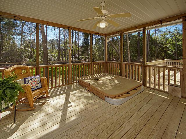 Park West Homes For Sale - 1706 William Hapton, Mount Pleasant, SC - 10