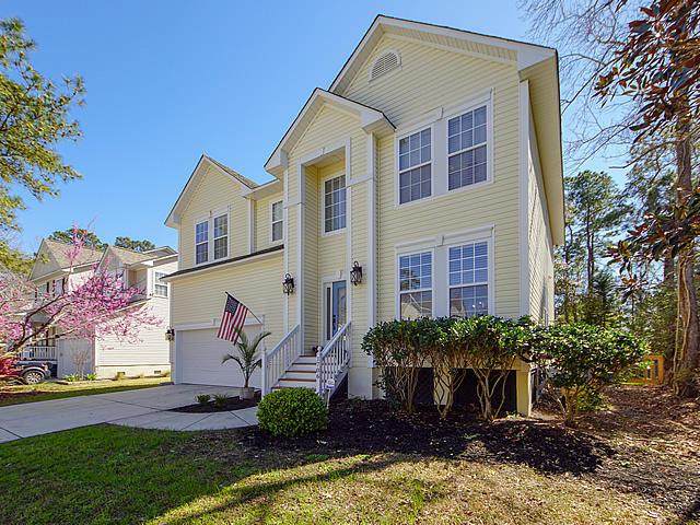 Park West Homes For Sale - 1706 William Hapton, Mount Pleasant, SC - 6