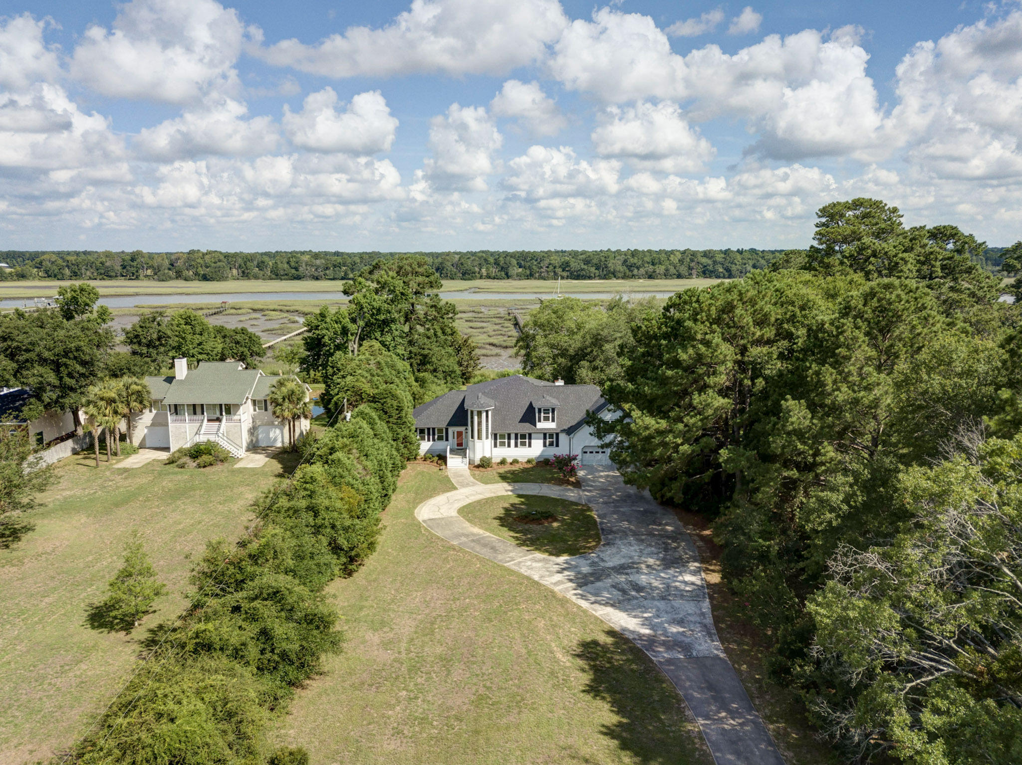 Seabrook Shores Homes For Sale - 2644 Bohicket, Johns Island, SC - 2