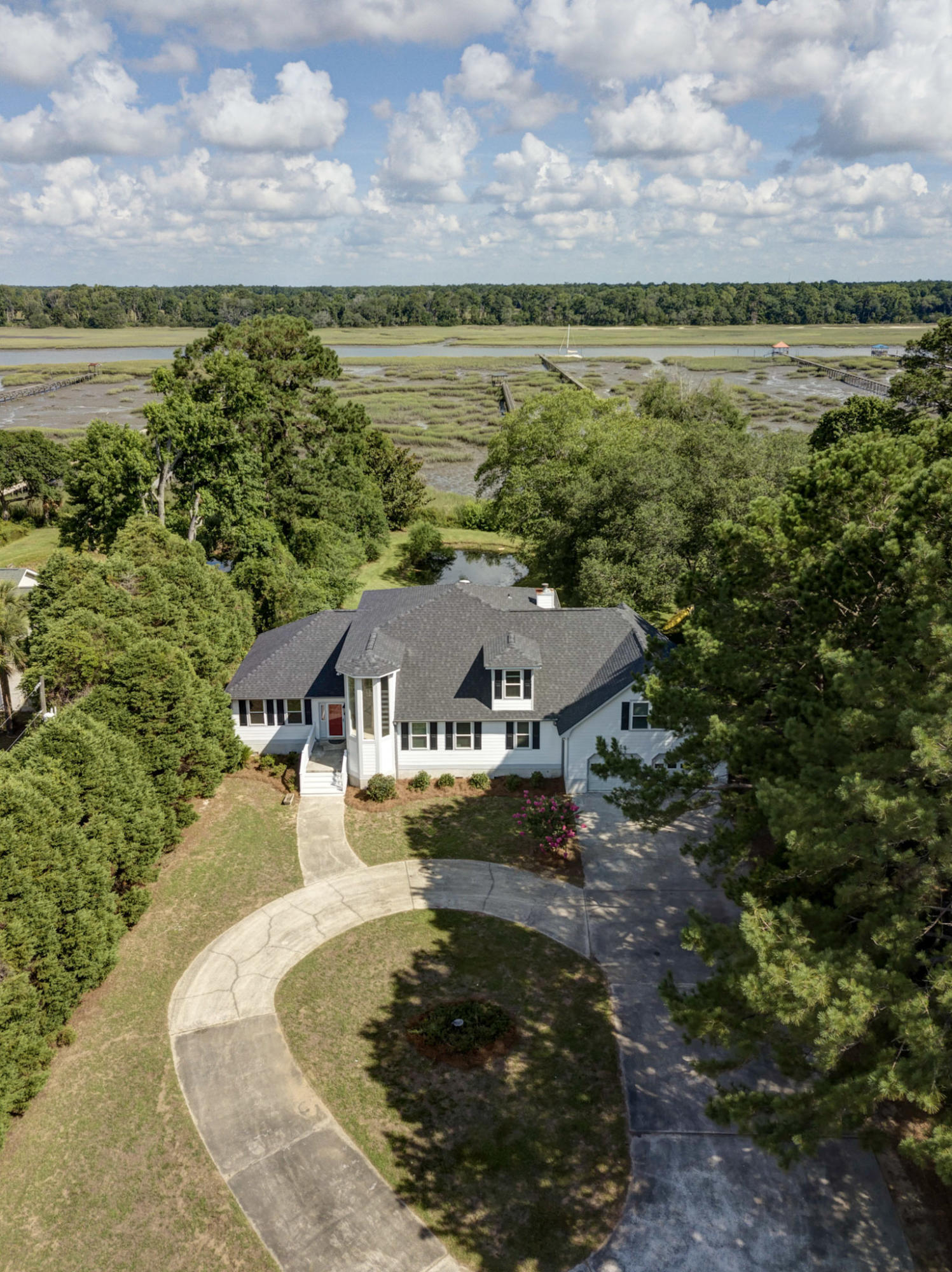 Seabrook Shores Homes For Sale - 2644 Bohicket, Johns Island, SC - 0