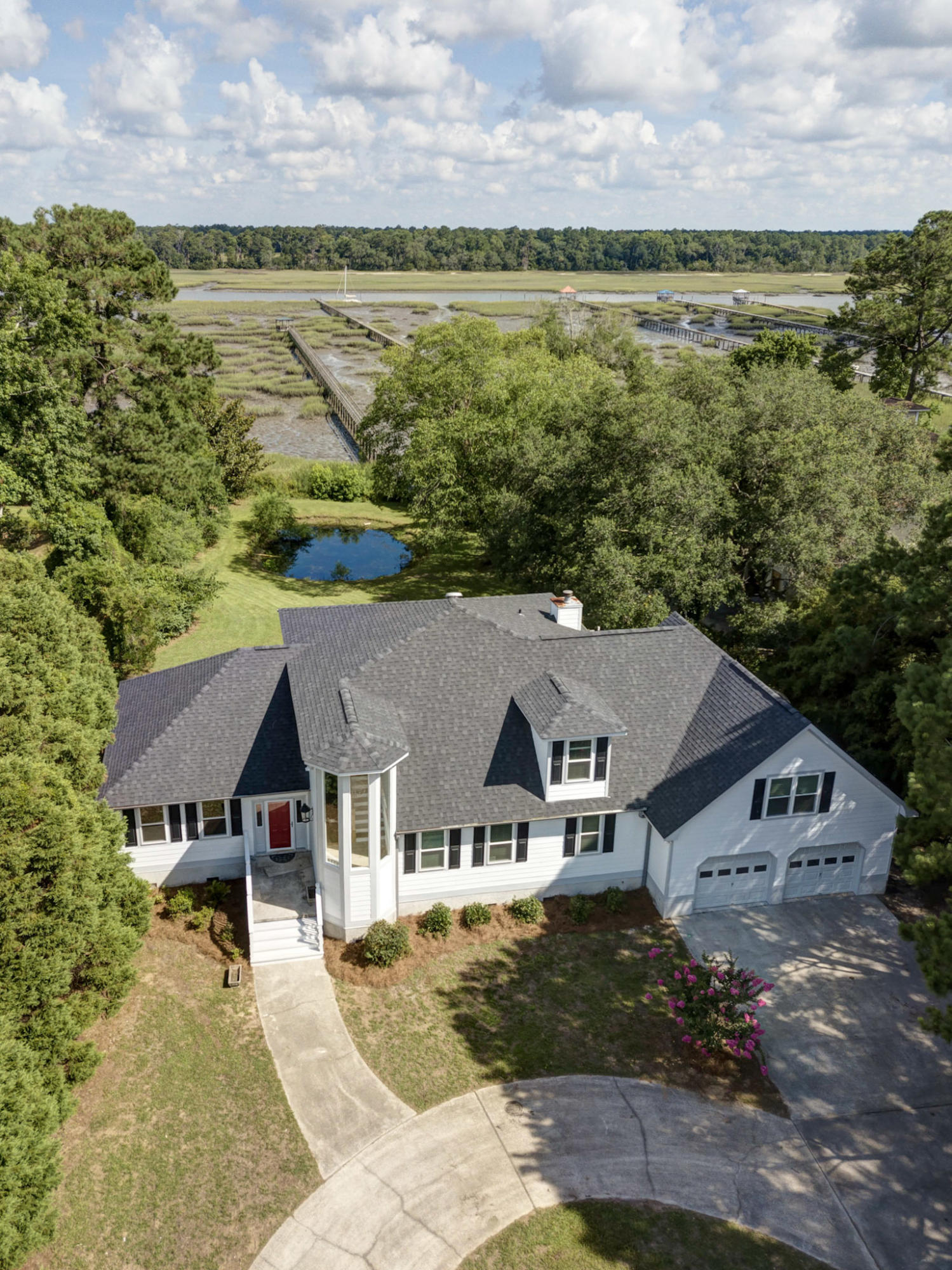 Seabrook Shores Homes For Sale - 2644 Bohicket, Johns Island, SC - 1