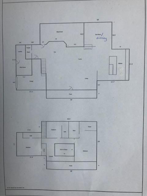 Snee Farm Homes For Sale - 1114 Spyglass, Mount Pleasant, SC - 12