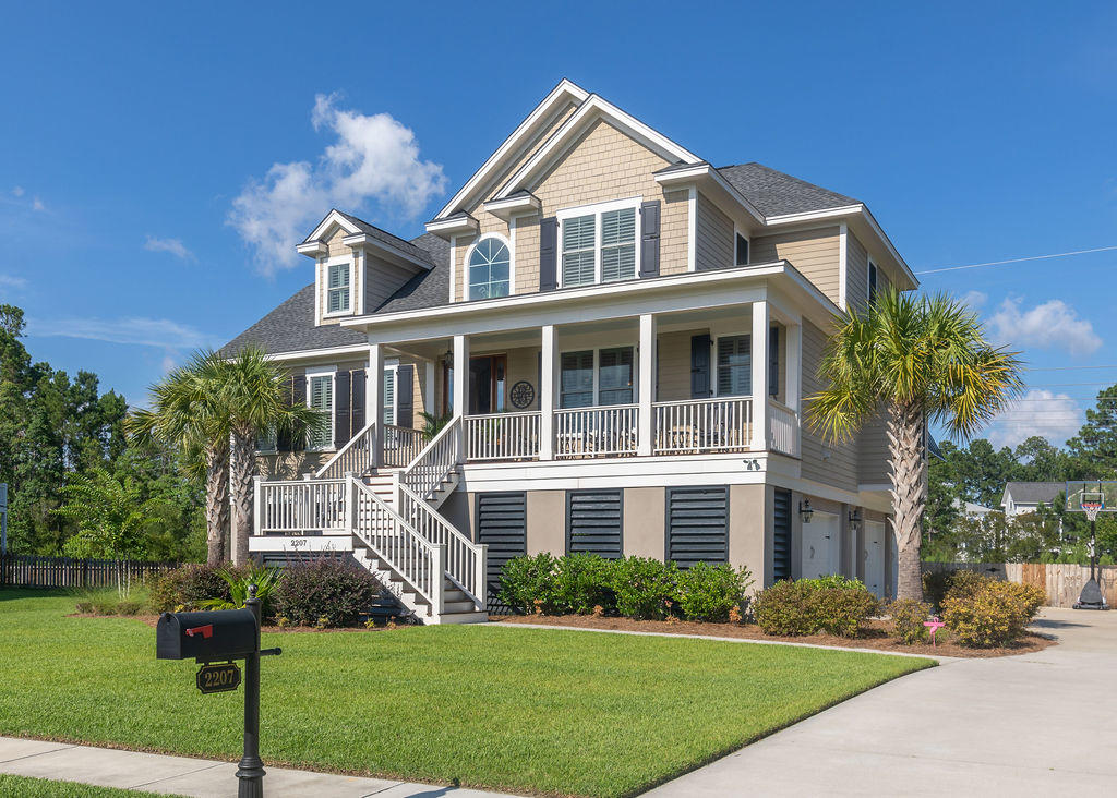 Rivertowne Homes For Sale - 2207 Claymill, Mount Pleasant, SC - 48