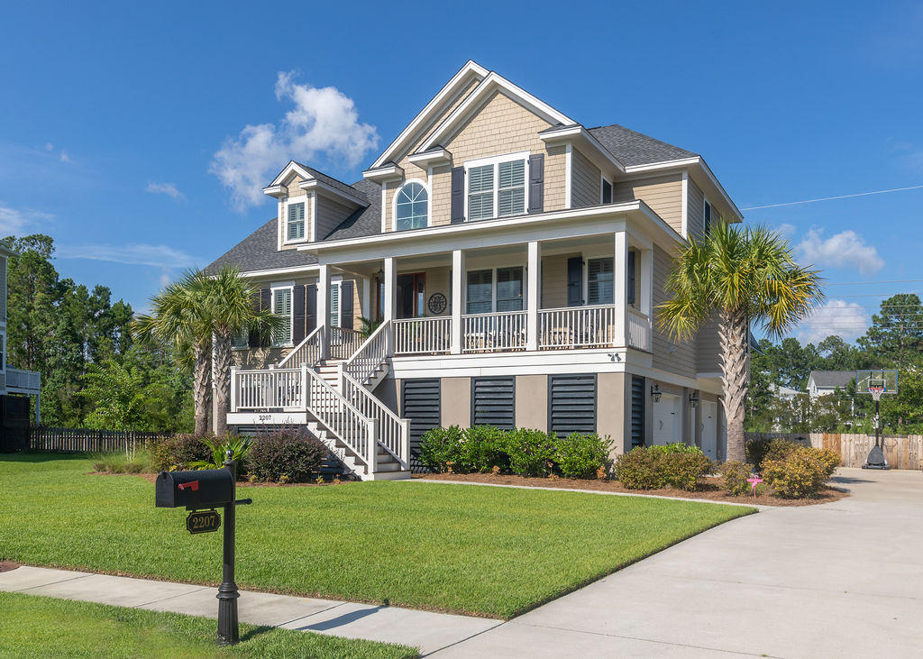 Rivertowne Homes For Sale - 2207 Claymill, Mount Pleasant, SC - 13
