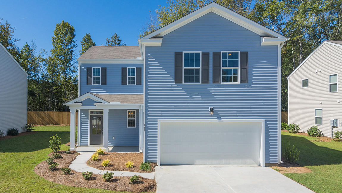 Mallard Crossing Homes For Sale - 203 Lapping Waters, Summerville, SC - 27