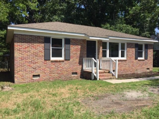 Boulder Bluff Homes For Sale - 350 Anita, Goose Creek, SC - 2