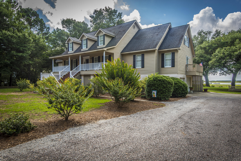 Charleston Address - MLS Number: 19019285
