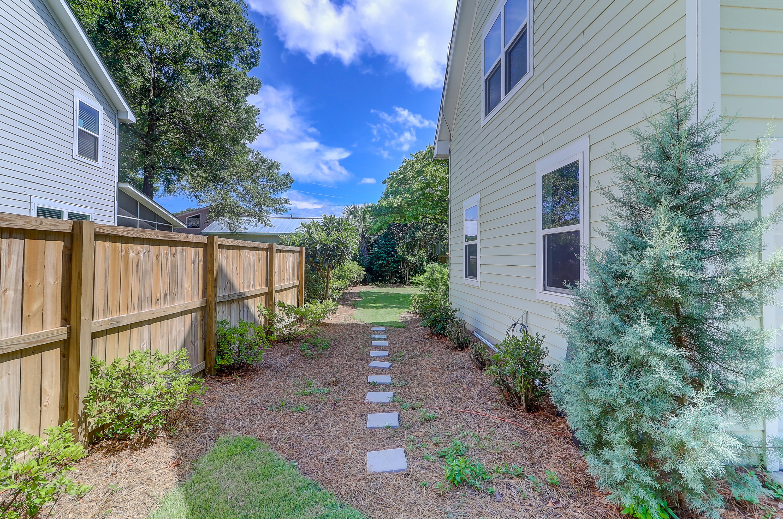 Riverland Terrace Homes For Sale - 2009 Frampton, Charleston, SC - 4