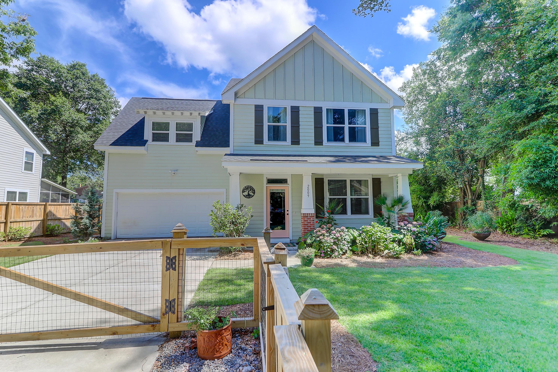 Riverland Terrace Homes For Sale - 2009 Frampton, Charleston, SC - 39