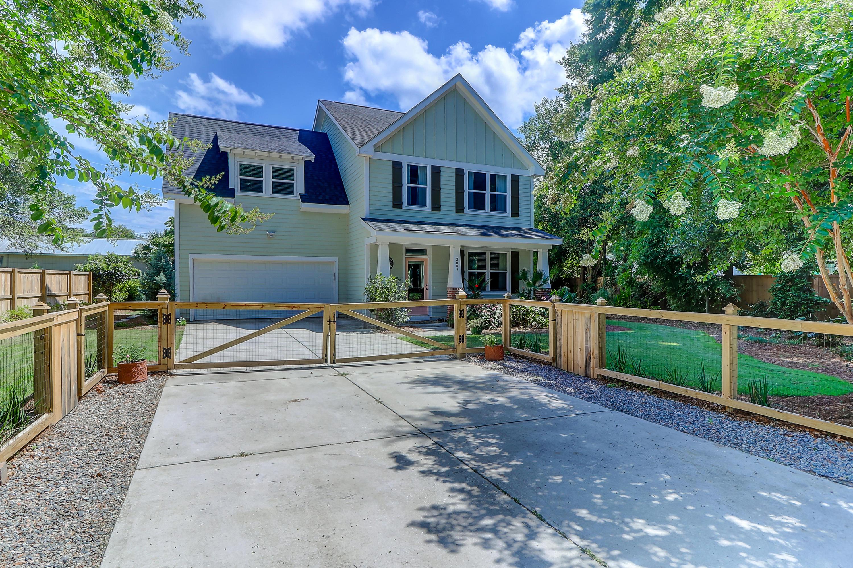 Riverland Terrace Homes For Sale - 2009 Frampton, Charleston, SC - 40