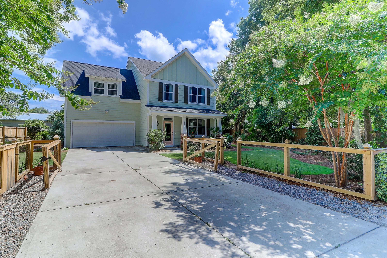 Riverland Terrace Homes For Sale - 2009 Frampton, Charleston, SC - 42