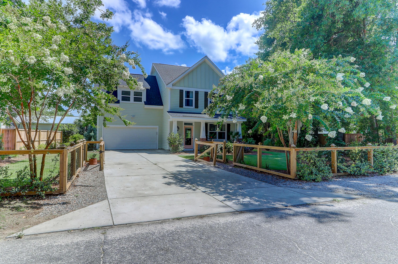 Riverland Terrace Homes For Sale - 2009 Frampton, Charleston, SC - 41