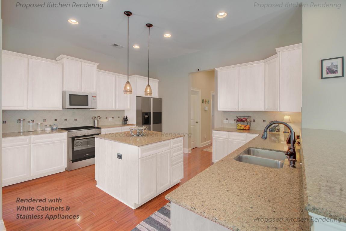 Boltons Landing Homes For Sale - 1749 Batten, Charleston, SC - 7