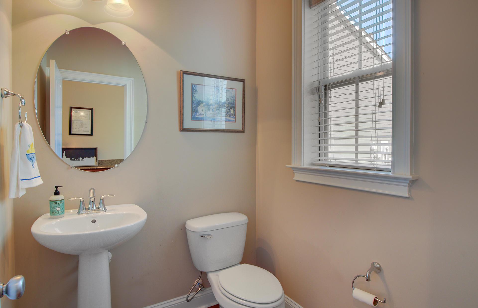 Boltons Landing Homes For Sale - 1749 Batten, Charleston, SC - 5